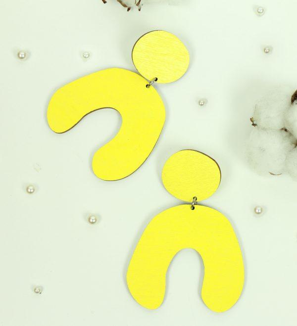 keltaiset kaaret