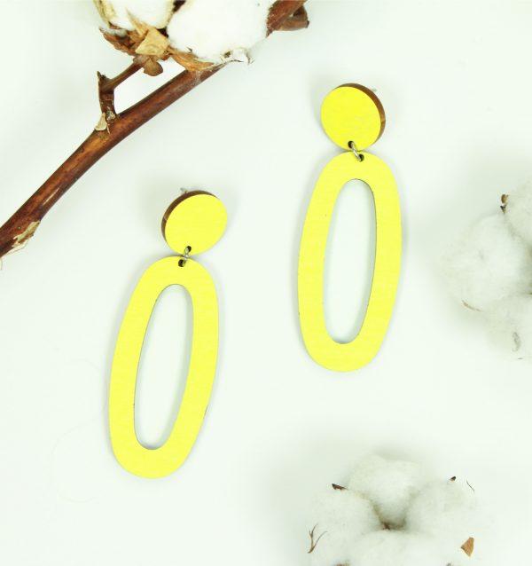 keltaiset ovaalit